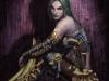 CyberForce's Aphrodite V Digital Painting