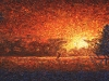And The Son Will Rise Another Day - Landscape Oil Painting :: Matt Elder's Online Cafepress Store