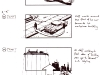 Double Indemnity Storyboards Opening 32 - 34