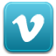 Vimeo Logo
