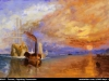 0010 Turner, Fighting Temeraire