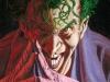 Joker Pin-up