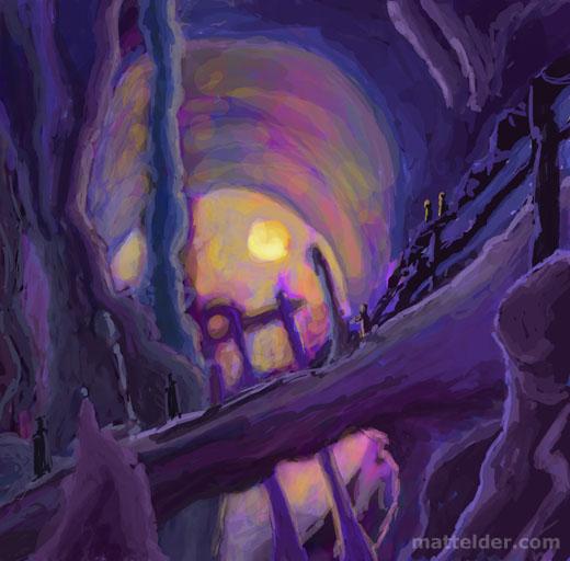 cavebridge