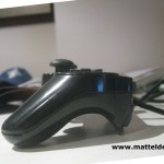Playstation Controller by Matt Elder Side View