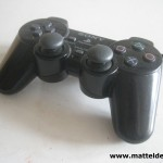 Playstation Controller by Matt Elder Perspective Photo