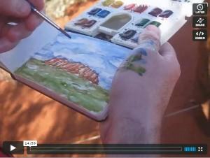 Masterclass 01 Ayers Rock / Uluru & The Olgas / Kata Tjuta