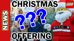 Video Thumbnail - Christmas Offerings LEGOLAND