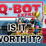 Video Thumbnail - QBot Is it worth it qbot Q Bot