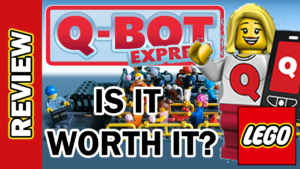 Video Thumbnail - QBot Is it worth it qbot Q Bot