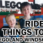 Top 10 Rides & Things to do at LEGOLAND Windsor for kids under 12s (2019) ten
