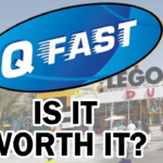QFast LEGOLAND Dubai - Is It Worth it?
