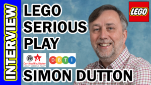 Video Thumbnail - 001 - Simon Dutton - LEGO Serious Play Certified Facilitator