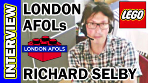 Video Thumbnail - 003 - Richard Selby - London AFOLs