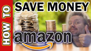 Video Thumbnail - How to Save Money at Amazon Keepa