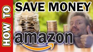 Video Thumbnail - How to Save Money at Amazon Keepa